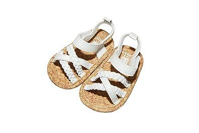 5261a1fc0d1a Carter s Baby Girl Soft Sole Sandal