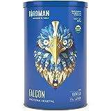 Birdman Falcon Protein Proteina Vegetal USDA Organica En Polvo (Vegana), 22gr Proteina, Sin inflamacion, Sin acne, 17 Porcion