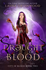 Drought Of Blood (City Of Blood Book 2) Kindle Edition