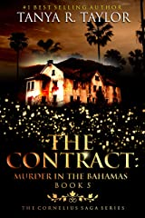 The Contract: MURDER IN THE BAHAMAS (The Cornelius Saga Book 5) Kindle Edition