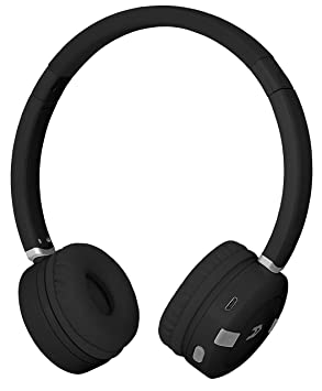 Avenzo AV618NG - Auricular Bluetooth, Color Negro: Amazon.es: Electrónica