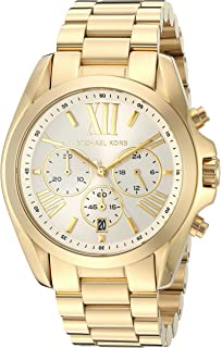 9068adcb9 Michael Kors MK5739 Womens Bradshaw Wrist Watches: Michael Kors ...