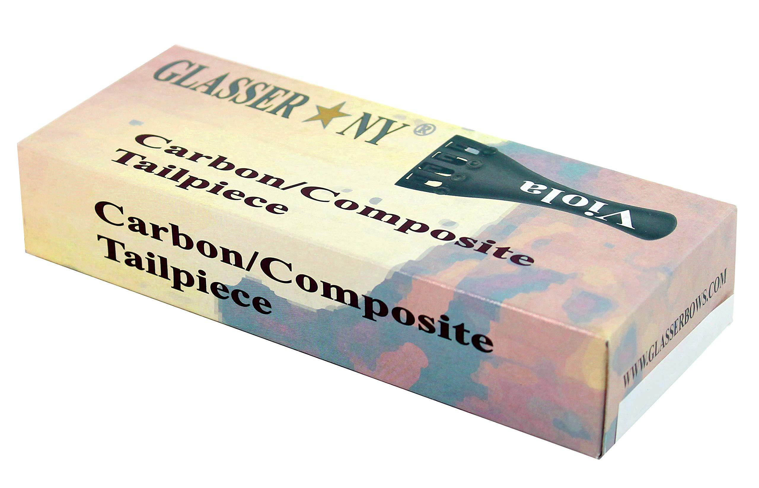 GLASSER Viola Parts (XVLATP-15-155)