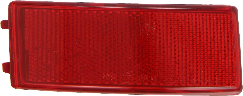 C-Max 2003-2007 Rear Reflector N//S Passenger Side Left