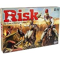Hasbro B7404101 Strategy Board Game - Juego de Tablero (Estrategia, Niño/niña, 10 Año(s), Francés, 360 Pieza(s))