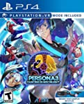 Persona 3: Dancing In Moonlight - PlayStation 4 - Special Limited Edition