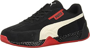 PUMA Men's Ferrari Speed Hybrid Sneaker