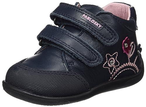 333e536b1 Pablosky 016224, Zapatillas para Niñas: Amazon.es: Zapatos y complementos