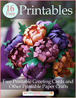 16 free printables free printable greeting cards and other printable paper crafts