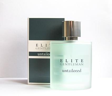Avon Elite Gentleman Untailored Eau de Toilette Para Hombre 75ml