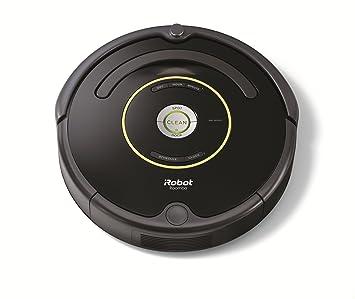 iRobot Roomba 650 Rendimiento Programable