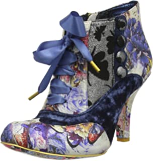 Irregular Poetic Choice Femme Victoria Bottes By Licence Lady aFqx7wET