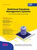 Relational Database Management Systems (Common for B.Com I-Year II-Sem (Computer Applications and Honours) and B.Com III-Year VI-Sem (Computers and Computer Applications) O.U, Latest Edition for MAY/JUNE-2019 Exams