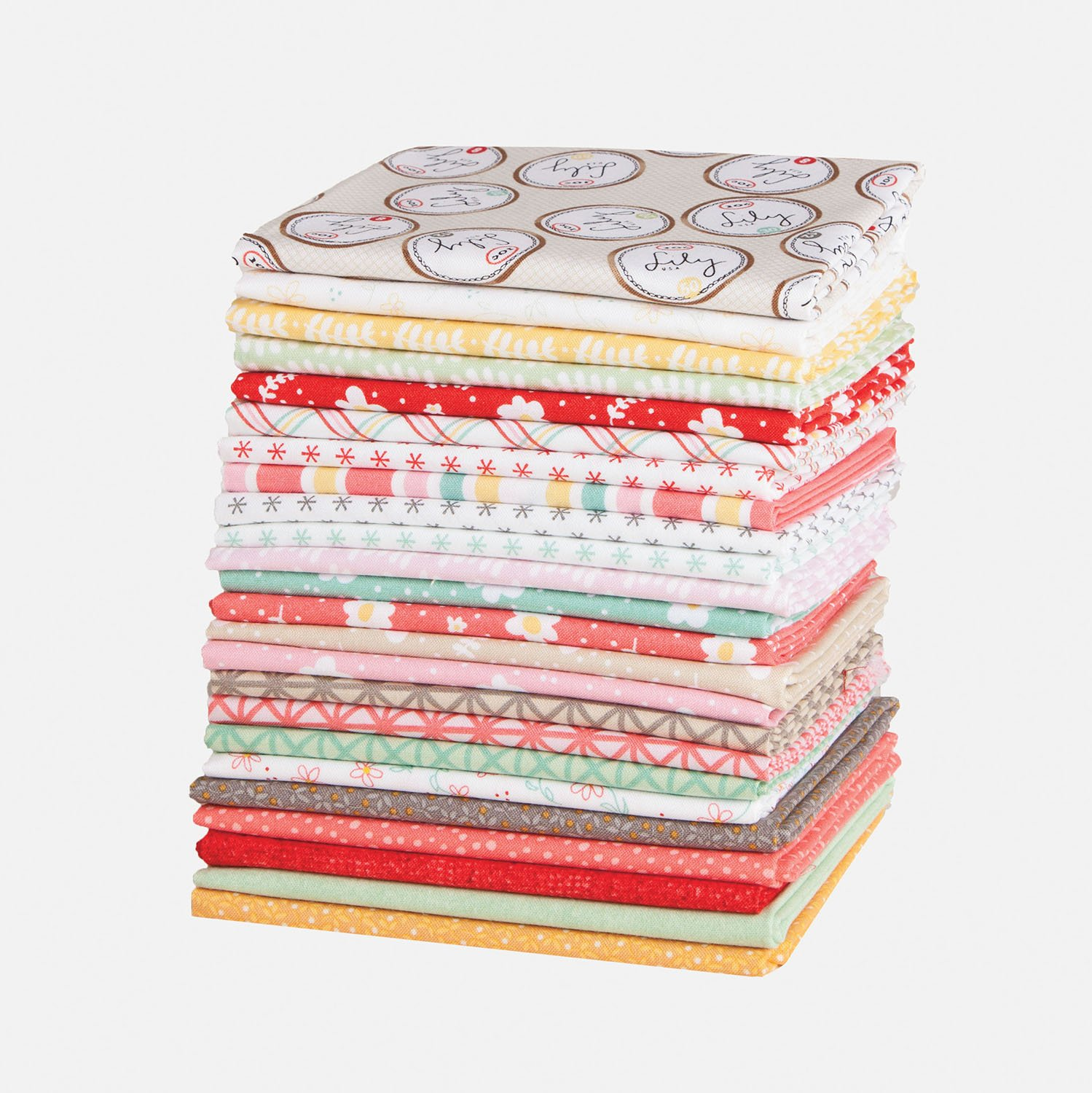 Product Details Fat Quarter Print Sewing Craft Quilting