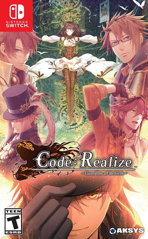 Code De Anime Cross 2