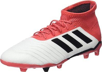 adidas Predator 18.1 FG, Chaussures de Football Mixte Enfant