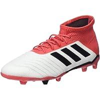 adidas Predator 18.1 Fg, Scarpe da Calcio Unisex – Bambini