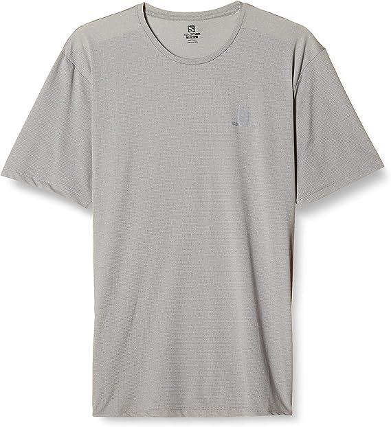 SALOMON Agile Training Tee M T-Shirt Homme