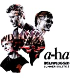 a-ha: Mtv Unplugged - Summer Solstics (PL) [2CD]