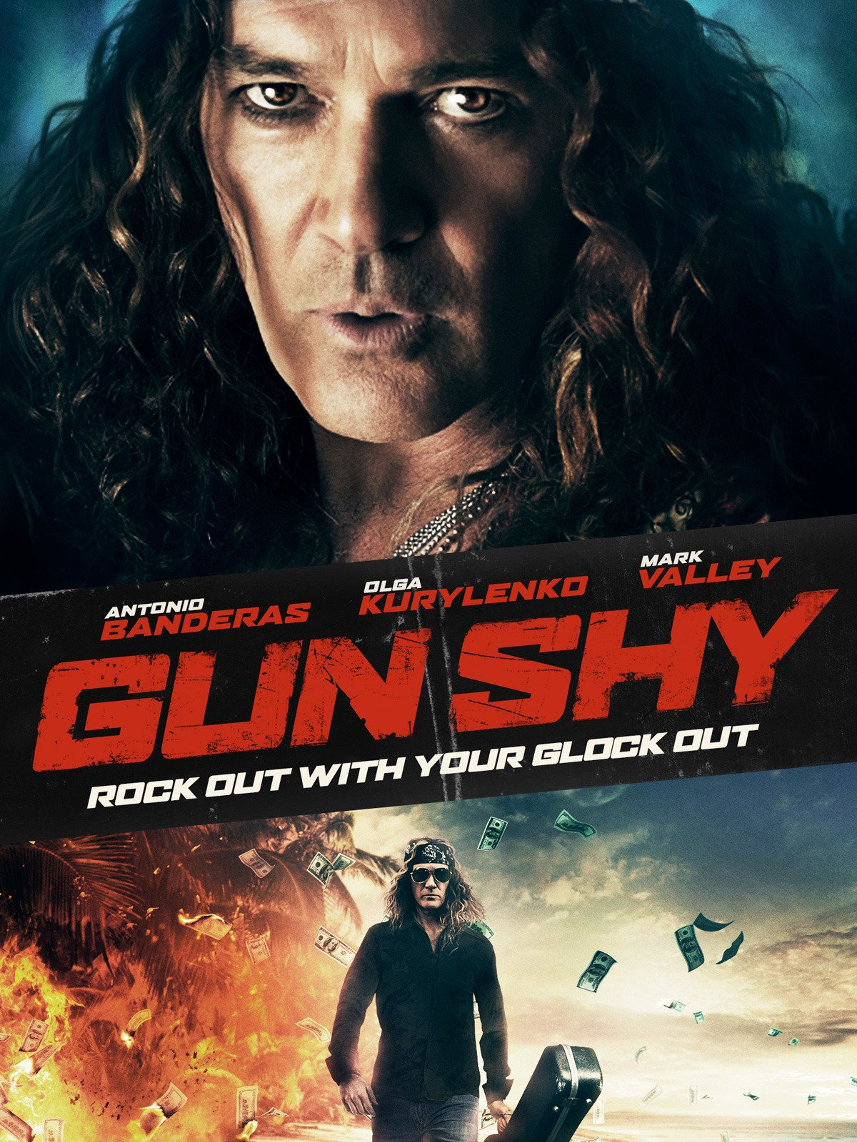 Gun Shy on Amazon Prime Video UK