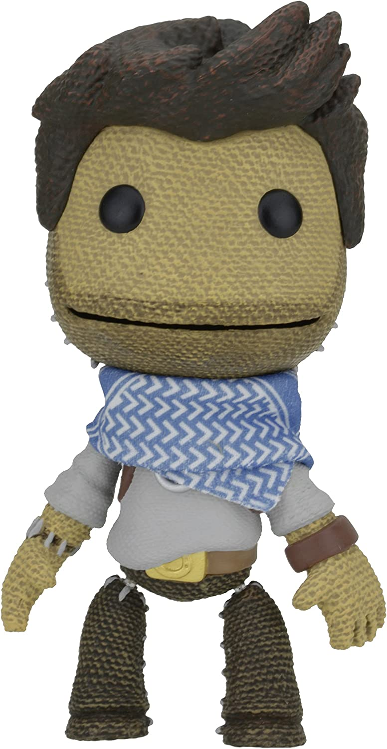 NECA Little Big Planet - 7
