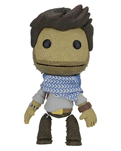 Import Europe - Figura Sackboy Nathan Drake Uncharted ...