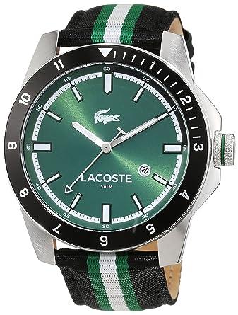 lacoste 2010820 men s durban watch amazon co uk watches lacoste 2010820 men s durban watch