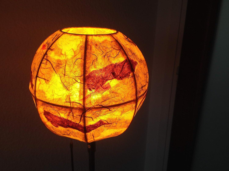 lámpara de techo, o con pie largo para cualquier rincón ...