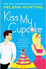 Kiss My Cupcake Kindle Edition