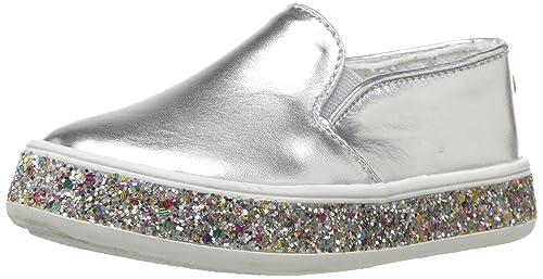 8cd78696005 Steve Madden Girls  TGLOREE Sneaker