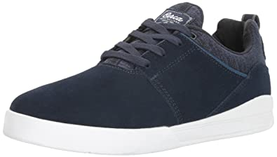 9bd09df1da C1RCA Men s Neen Williams Durable Flex Non Slip Skate Shoe  Amazon.co.uk   Shoes   Bags