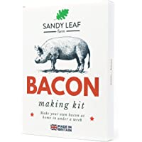 Bacon Curing Kit - Make Your Own Bacon At Home