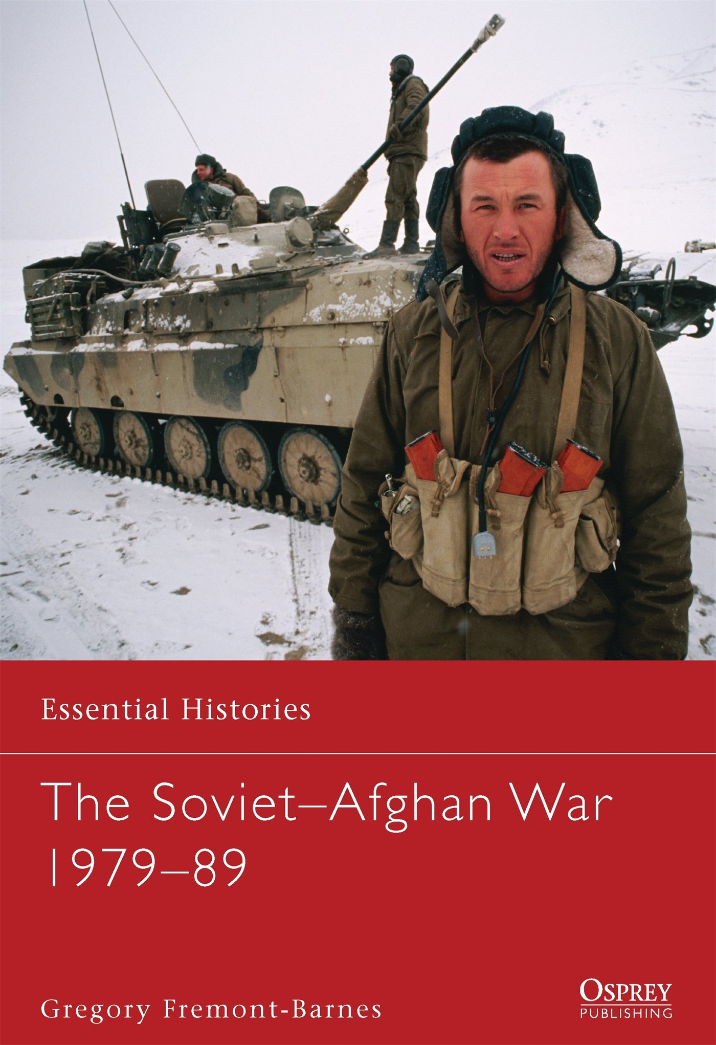 us involvement in the soviet afghan war
