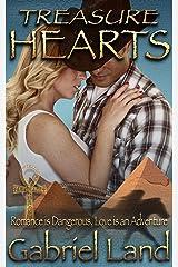 Treasure Hearts: Romance is dangerous, love is an adventure. Kindle Edition