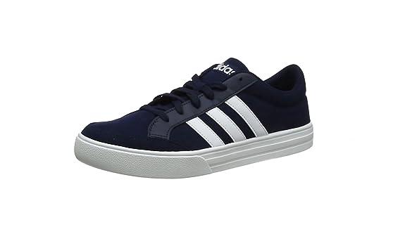 Adidas Vs Set, Zapatillas de Deporte Hombre