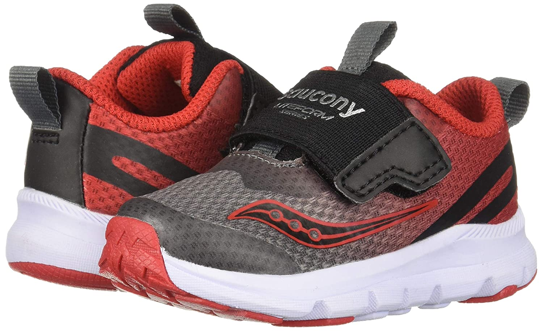 Saucony Kids Baby Liteform Sneaker