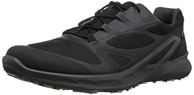 Biom Omniquest, Sneakers Basses Homme, Noir (Black 1001), 46 EUEcco