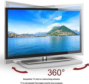 RICOO Mesa para Television LCD Soporte TV FS053 TV LED bastino ...