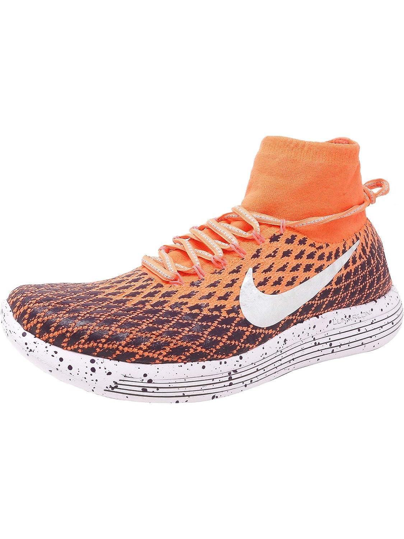 Orange (Bright Mango   Metallic argent) Nike 849665-800, Chaussures de Trail Femme 38 EU
