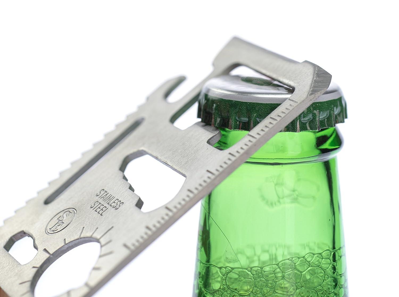 se mt908 1 11 function stainless steel survival pocket tool