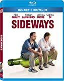 Sideways 10th Anniversary Edition Blu-ray