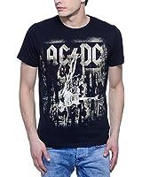 Acdc Men's T-Shirt