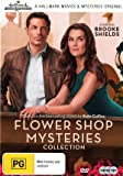 Flower Shop Mysteries - 3 Film Collection (Mum's The Word/Snipped in the Bud/Dearly Depotted)