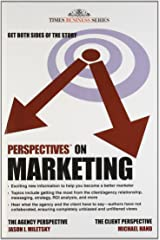 Perspectives On Marketing Paperback