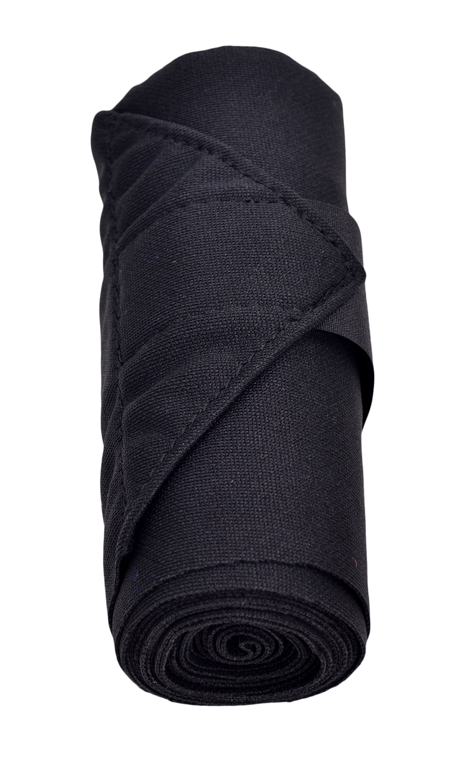 Lami-Cell Standing Wraps Black