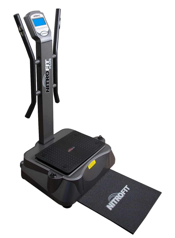Nitrofit Deluxe Plus Whole Body Vibration Machine