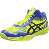 Asics Volley Elite FF MT, Chaussures de Volleyball Homme