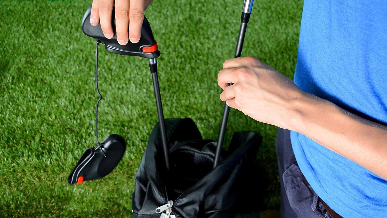 PGA Tour PGAT55 - Funda Protectora para hierros de Golf
