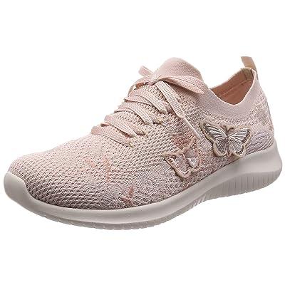 Skechers Ultra Flex Fly Away Womens Sneakers | Fashion Sneakers...