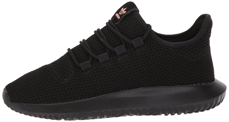 adidas Originals Women's Tubular Shadow W Fashion Sneaker B0719HR7YL 10.5 B(M) US Core Black/Core Black/White